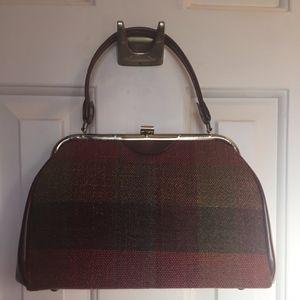 Handbags - Vintage Handbag (Late 1940s-Early 1950s)